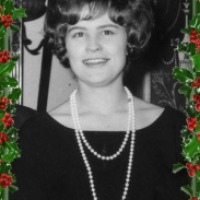 In Memory of my 1st (smile) Mom in Law, Muriel Cadger