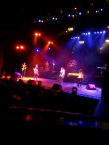 ABBA at Jo'burg Theatre