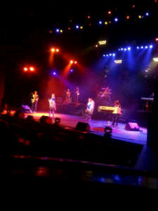 ABBA at Jo'burg Theatre