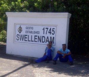Swellendam