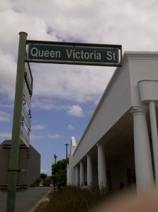 Lots of Victoria everywhere~!