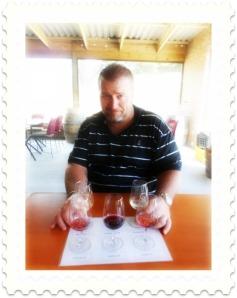 Noid at Herolds Wine Estate