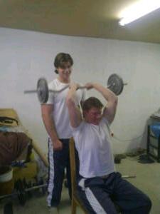 Kyle & Luke