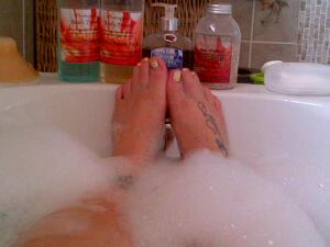 Golden Toes