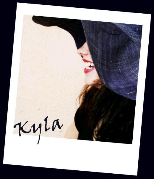 Kyla :)