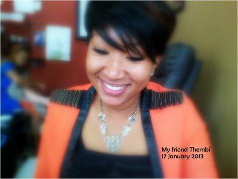 17 January 2013