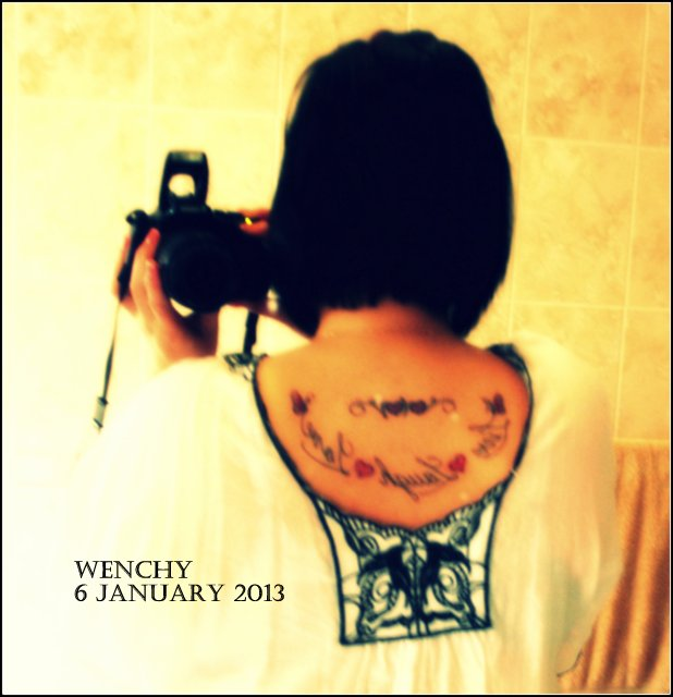 6 January 2013