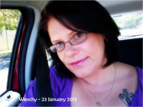 23 January 2013