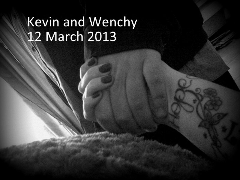 12 March 2013