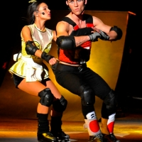 Where chuckles, fudge & white chocolate meet. Sounds oraait to me! #StarlightExpressSA