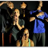 @FATC_SA H28 a powerful dance tribute to Ugandan #gayrights @UJArtsCentre #H28
