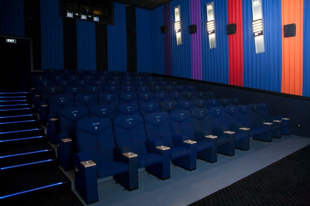 Ster-Kinekor cinema