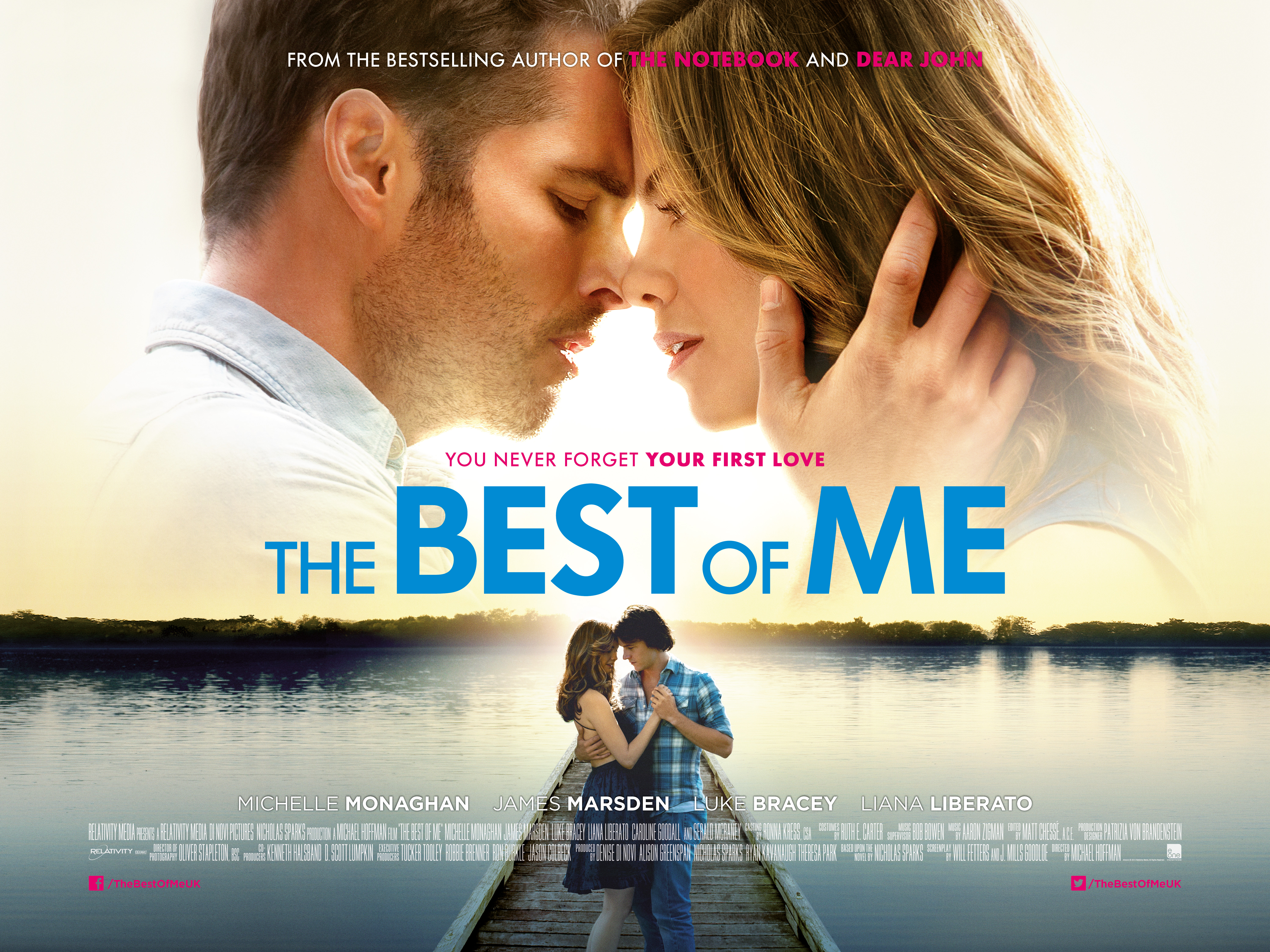 the best of me novel pdf