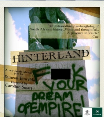 Hinterland Opening Night