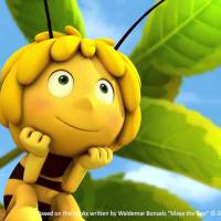 """Maya the Bee"" pre-release ticket giveaway!"