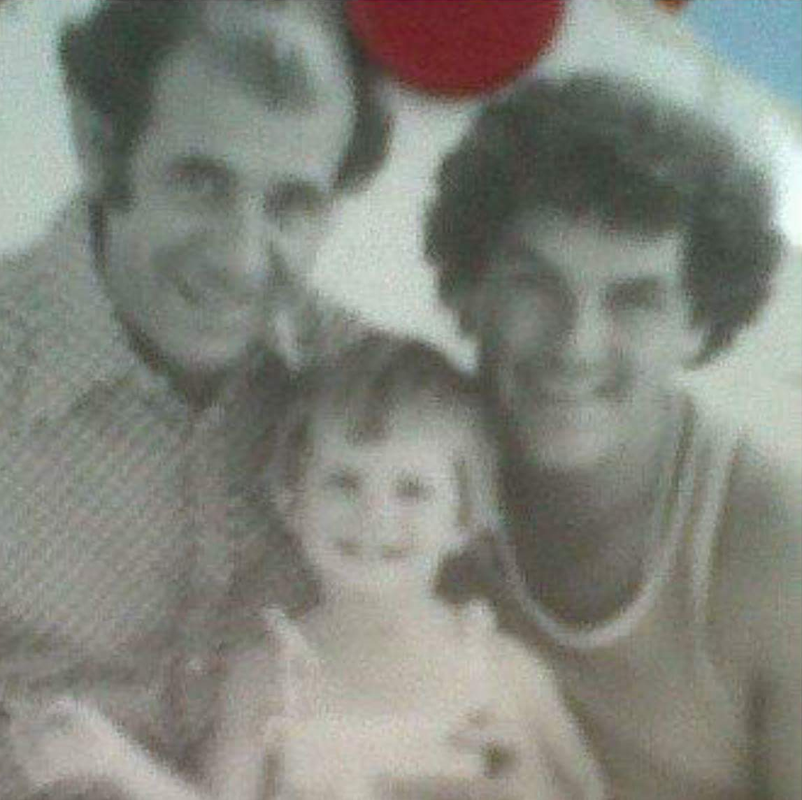 Oupa Mike, ME & Pappie