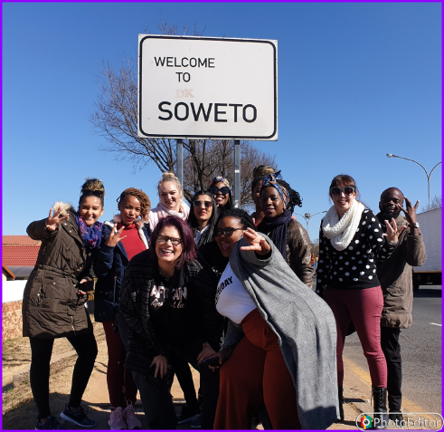 Soweto Welcome