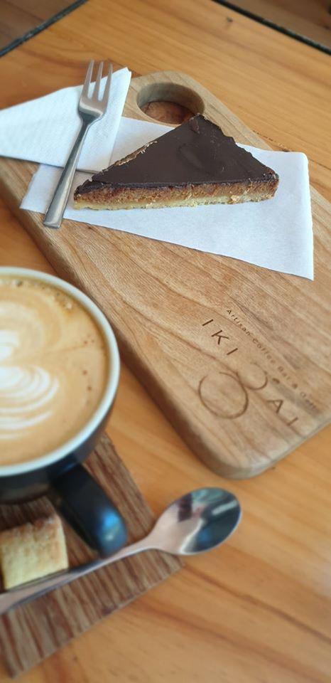 Ikigai - Artisan Coffee Bar & Deliin Swellendam