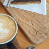 Restaurant Review : Ikigai - Artisan Coffee Bar & Deliin Swellendam