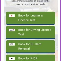 How to renew your Drivers Licence card. (UPDATED)