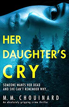 Her daughter's cry