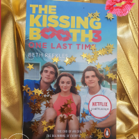 The Kissing Booth : One Last Time - Book Review